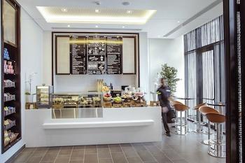 Centro Shaheen Jeddah by Rotana - Restaurant  - #0