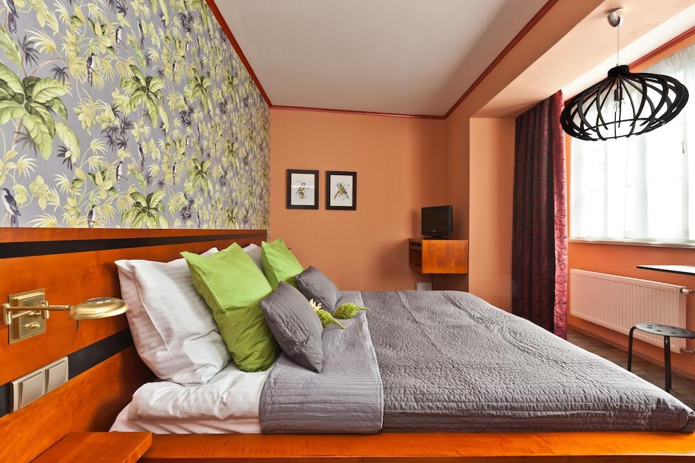 Oasis Prague Apartments