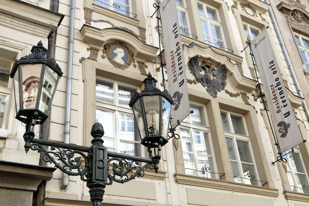 Residence U Černého Orla