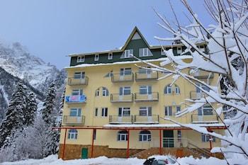 Photo for Hotel Elbrus in Dombay