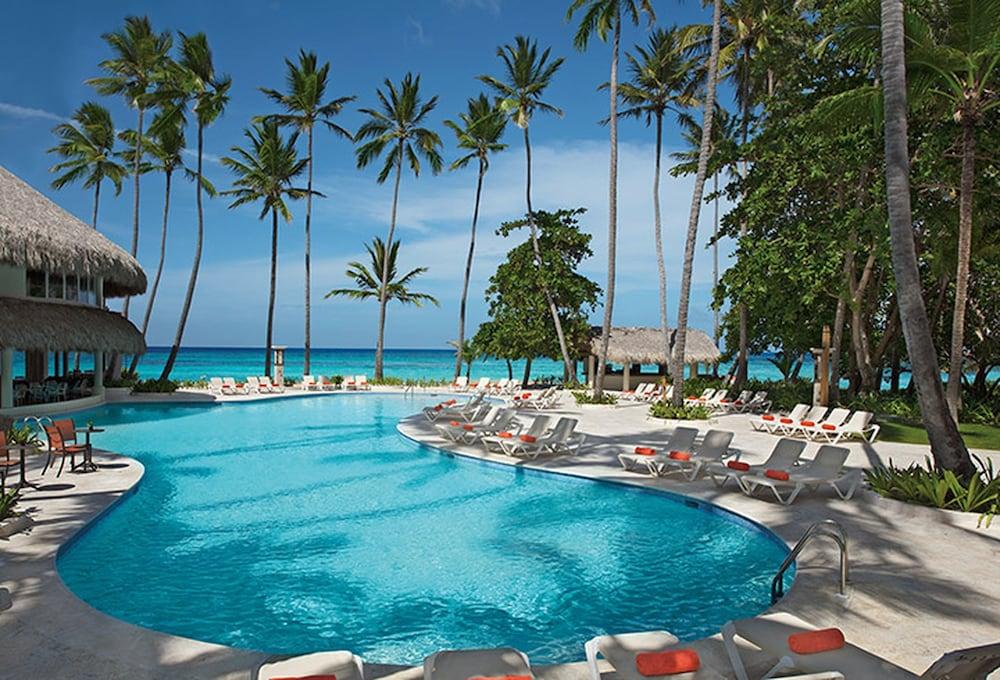 Sunscape Dominican Beach - All Inclusive