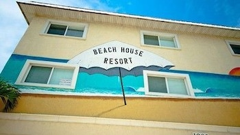 Beach House Resort 4 by RedAwning