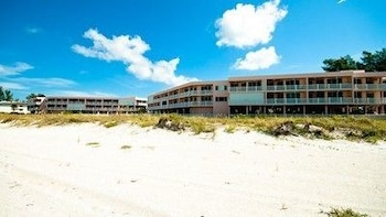 Anna Maria Island Club Unit 21 by RedAwning