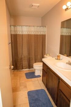 Luxury Home in Summerlin Las Vegas - Bathroom  - #0