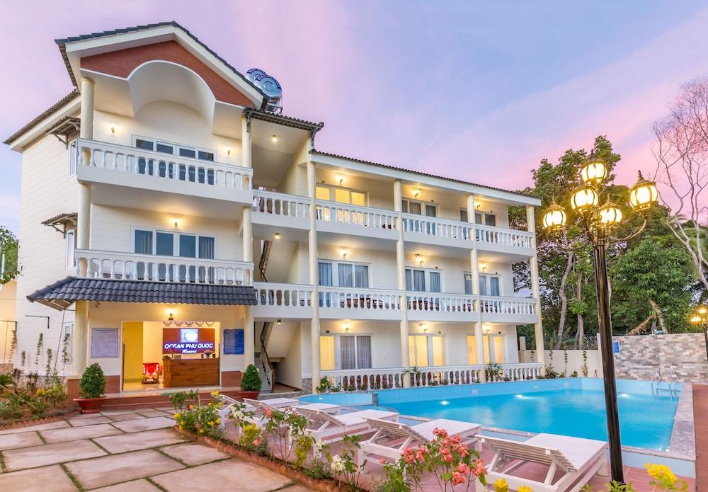 Ocean Phu Quoc Resort