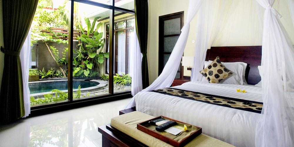 The Bali Dream Villa Canggu