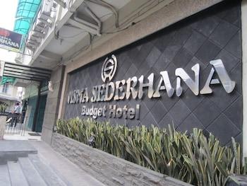 韋斯瑪塞德爾哈納經濟型飯店