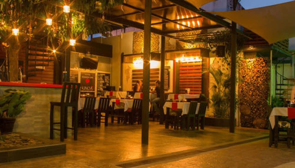 Hotel Ramada Inn El Salvador