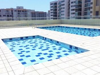 Apartamentos SOHO Style - Cerca al Buenavista BAQ24A - Outdoor Pool  - #0