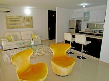 蘇活時尚公寓飯店 - 近布納維斯塔 BAQ24A