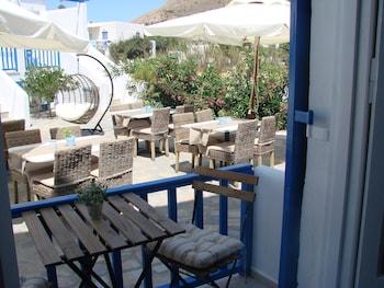 Evi Evan Hotel - Balcony  - #0