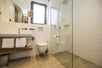Hotel Villa Margaret - Bathroom  - #0