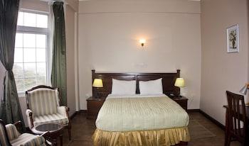ザ コングレス ホテル