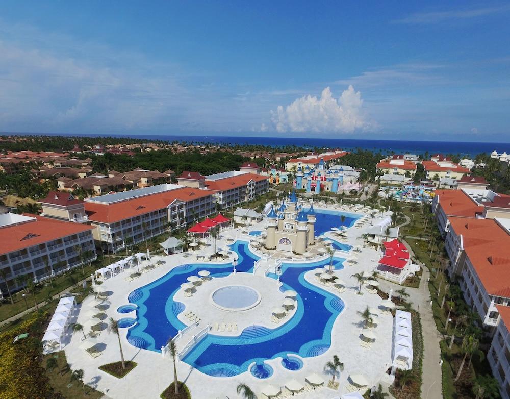 Fantasia Bahia Principe Punta Cana - All Inclusive