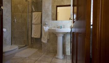 Dinichean House - Bathroom  - #0