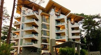拉松碧瑤飯店