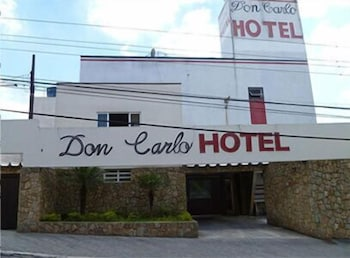 Hotel Don Carlo - Adults Only - Hotel Entrance  - #0