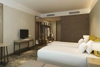 فندق آروتال أبوظبي - غرفة عائلية