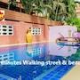 Baan Kanittha - 4 Bedrooms Private Pool Villa photo 16/41