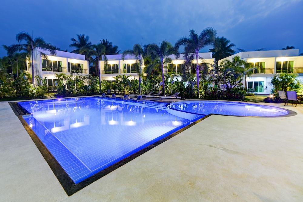 The Serenity Resort