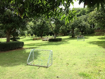 Baan Ing Khao Resort - Sports Facility  - #0