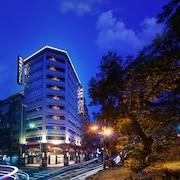 新凱商務飯店