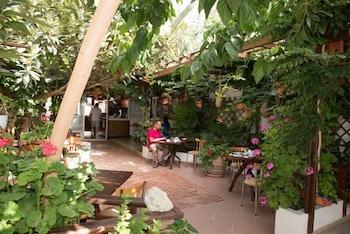 Hotel Nikos - Outdoor Dining  - #0