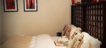 Belurana Collection Victoria Manor - Guestroom  - #0
