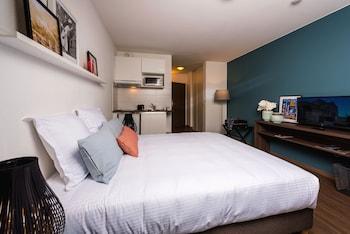 特內奧波爾多海上公寓飯店