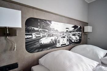 GT3 das sportliche Hotel - Guestroom  - #0