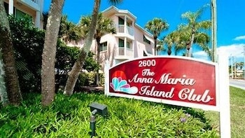 Anna Maria Island Club Unit 27 by RedAwning
