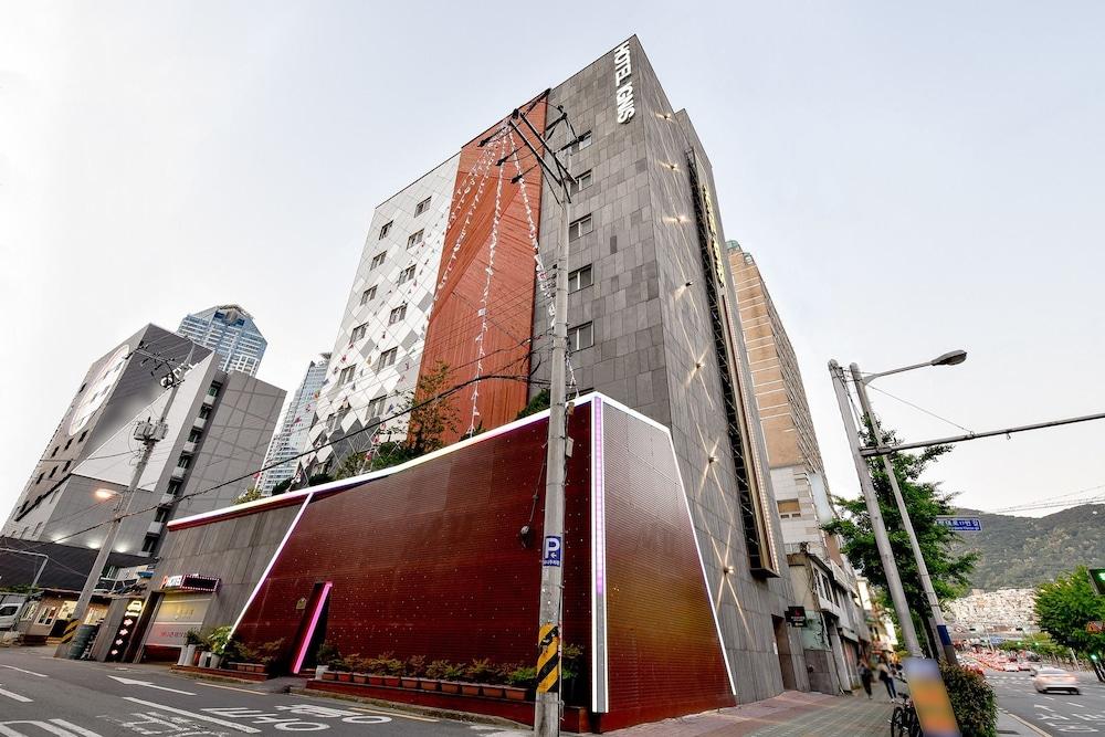 Hotel Ignis Busan Seomyeon