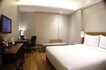 BATIQA Hotel Lampung - Guestroom  - #0