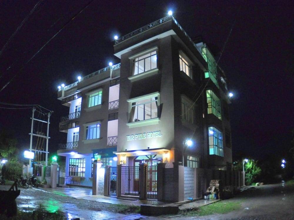 Yar Pyae Hotel