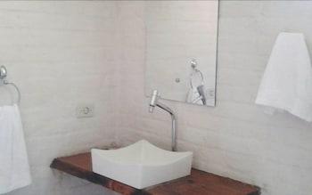 Pousada Acalanto Inn - Bathroom Sink  - #0