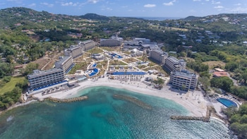 Hideaway at Royalton Saint Lucia- Adults Only-All Inclusive - Aerial View  - #0