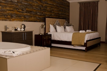 Hotel at Secunda