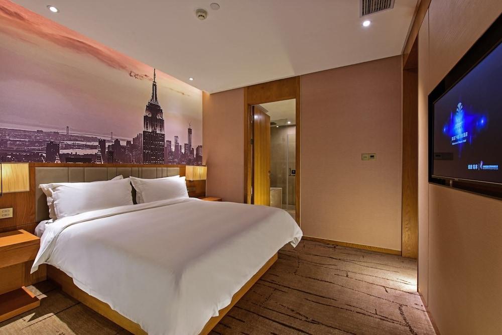 Wassim Hotel. Kangqiao Pudong Shanghai