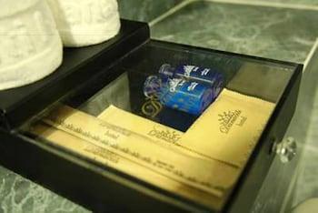 Danaciti Hotel - Bathroom  - #0