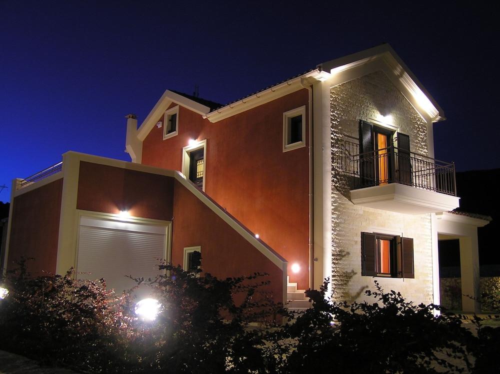 Kefalos Villas