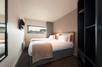 La Reserve Aparthotel - Guestroom  - #0