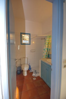 Limani Cottage - Bathroom  - #0