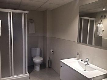 Europa House Village - Bathroom  - #0