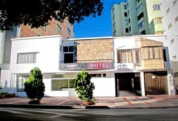 Hotel Villamayor Cabecera