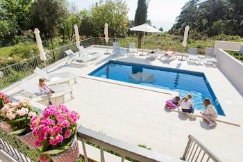 Villa Luka's