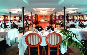 Movenpick MS Sunray, Aswan-Aswan 7 Nights Cruise Mon-Mon - Restaurant  - #0