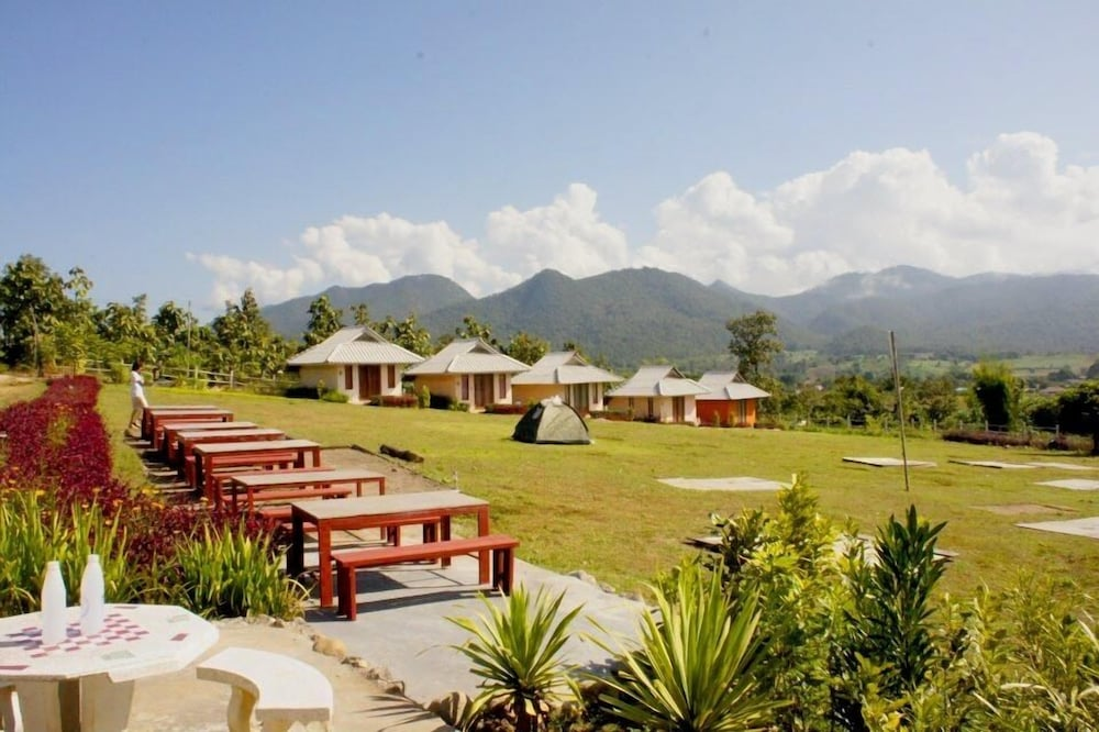 Baan Suan View Pai Resort