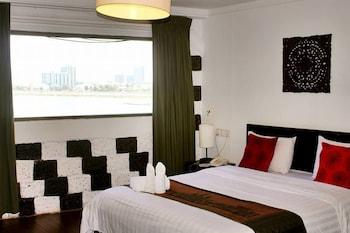 River Star Hotel - Guestroom  - #0
