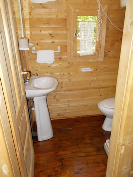 Camping del Sole - Bathroom  - #0