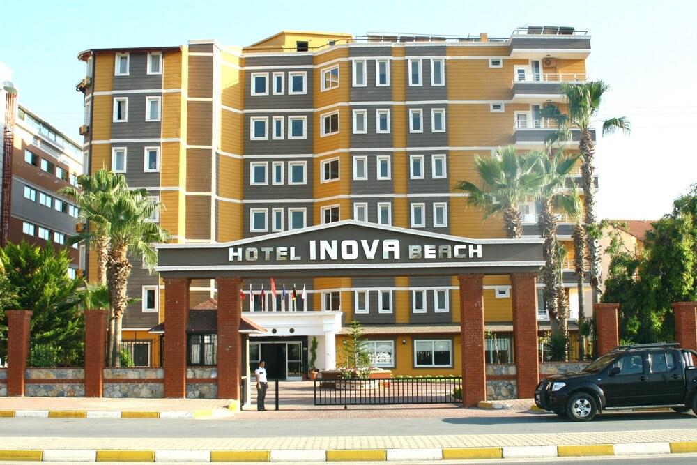 Senza Inova Beach Hotel - All Inclusive